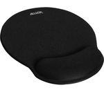 ALLSOP Comfort Mouse Mat - Black