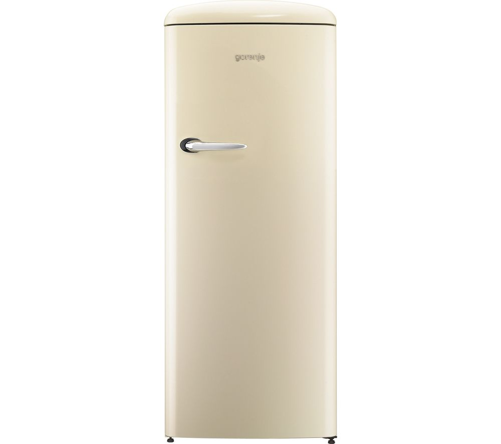 Compare prices for Gorenje ORB153C Tall Fridge