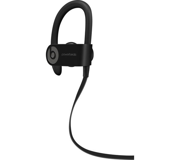 ea97f305267 Buy BEATS Powerbeats3 Wireless Bluetooth Headphones - Black   Free ...