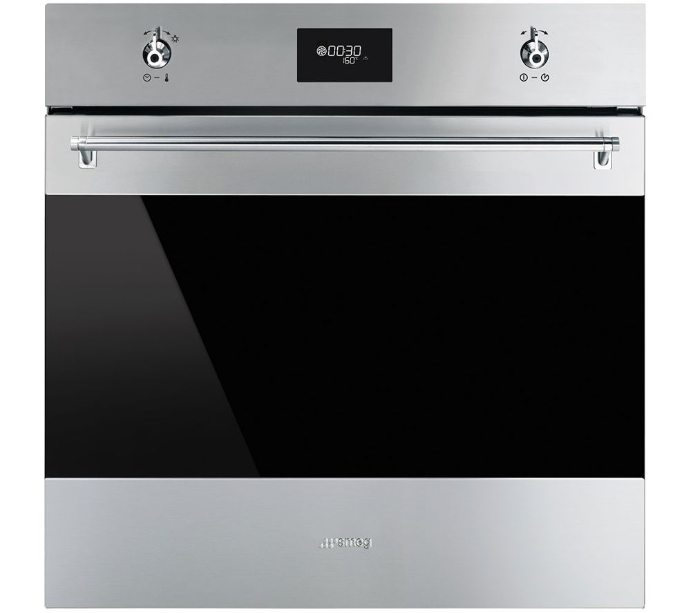SMEG SFP6378X Electric Oven - Stainless Steel