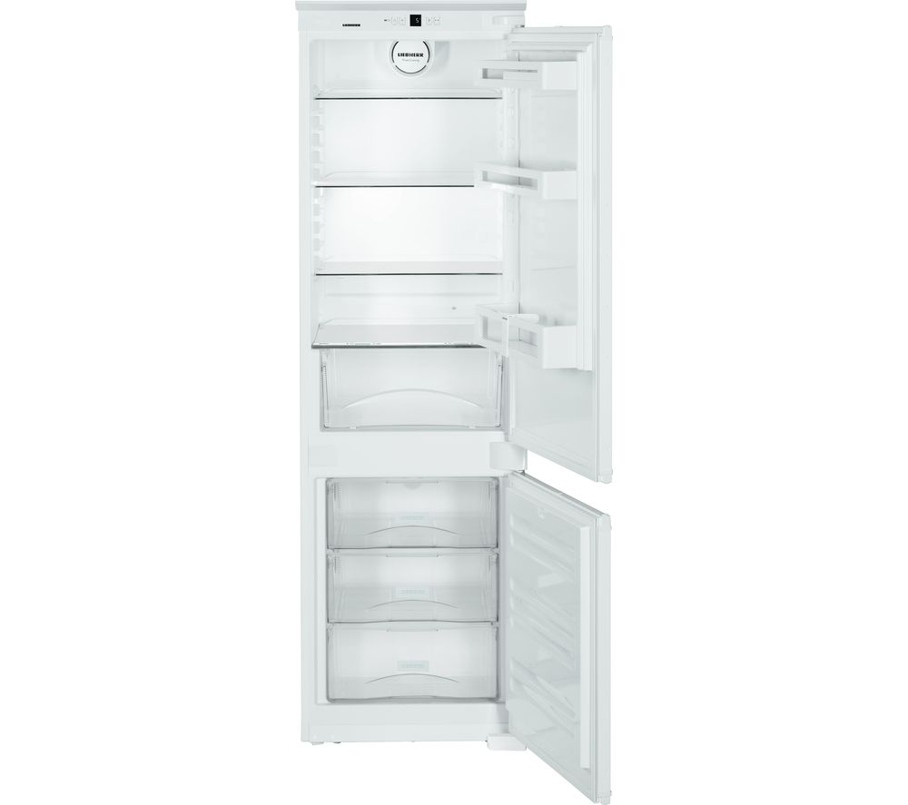 LIEBHERR ICUS3324 Integrated 70/30 Fridge Freezer