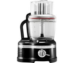 KITCHENAID Artisan 4L 5KFP1644BOB Food Processor - Black