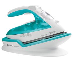Freemove Air FV6520G0 Cordless Steam Iron - Blue & White