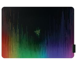 RAZER Sphex V2 Gaming Surface - Black & Multi-colour