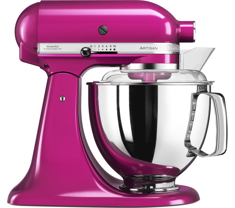 Buy KITCHENAID Artisan 5KSM175PSBRI Stand Mixer