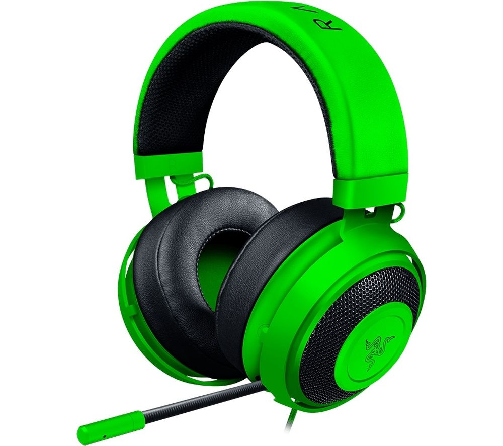 Compare retail prices of Razer Kraken Pro V2 Gaming Headset to get the best deal online