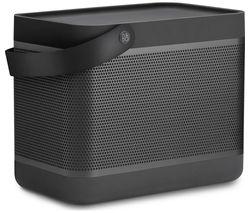 BANG & OLUFSEN Beolit 17 Portable Bluetooth Speaker - Black