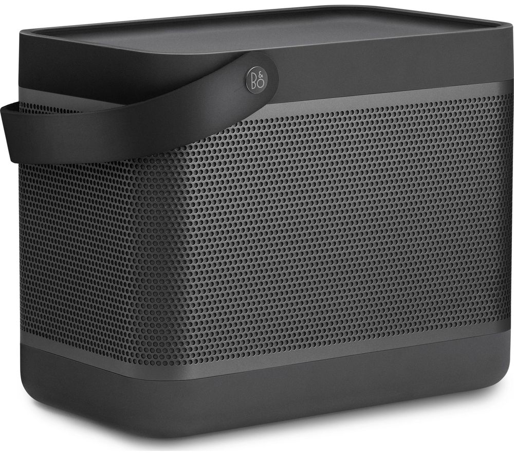 B&O B&O Beolit 17 Portable Bluetooth Speaker - Black, Black