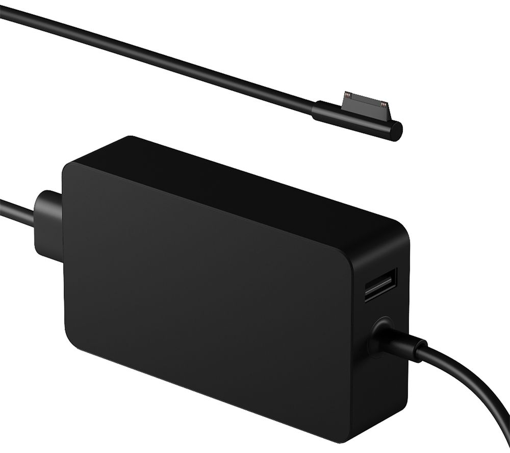 MICROSOFT 6NL-00006 Surface Charger - 2.3 m