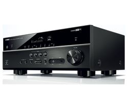 YAMAHA RX-V483 Wireless AV Receiver - Black