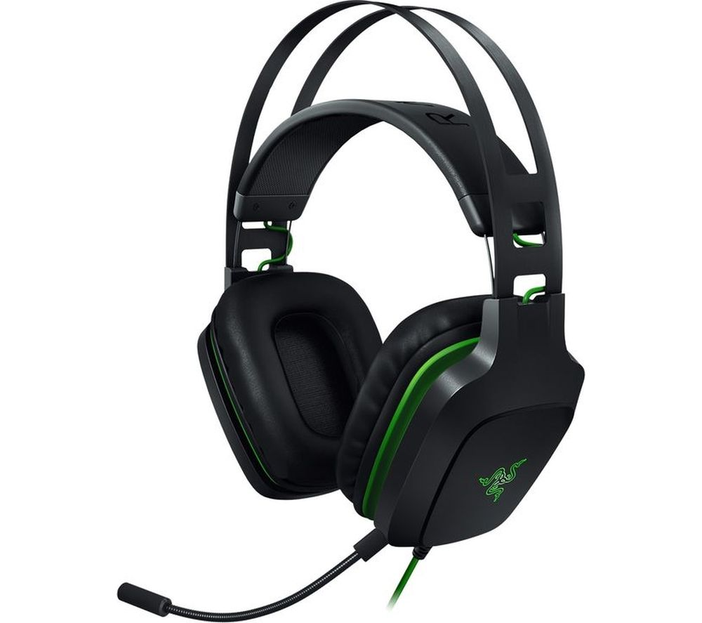 RAZER Electra V2 7.1 Gaming Headset - Black
