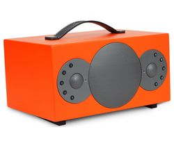 TIBO Sphere 4 Portable Wireless Smart Sound Speaker - Orange