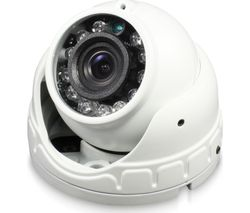 SWANN PRO-1080FLD Mini Dome IR 1080p Full HD CCTV Camera