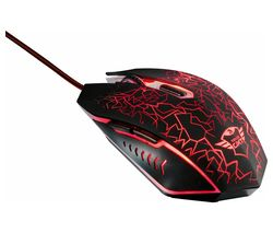 TRUST GXT 105 Izza Optical Gaming Mouse