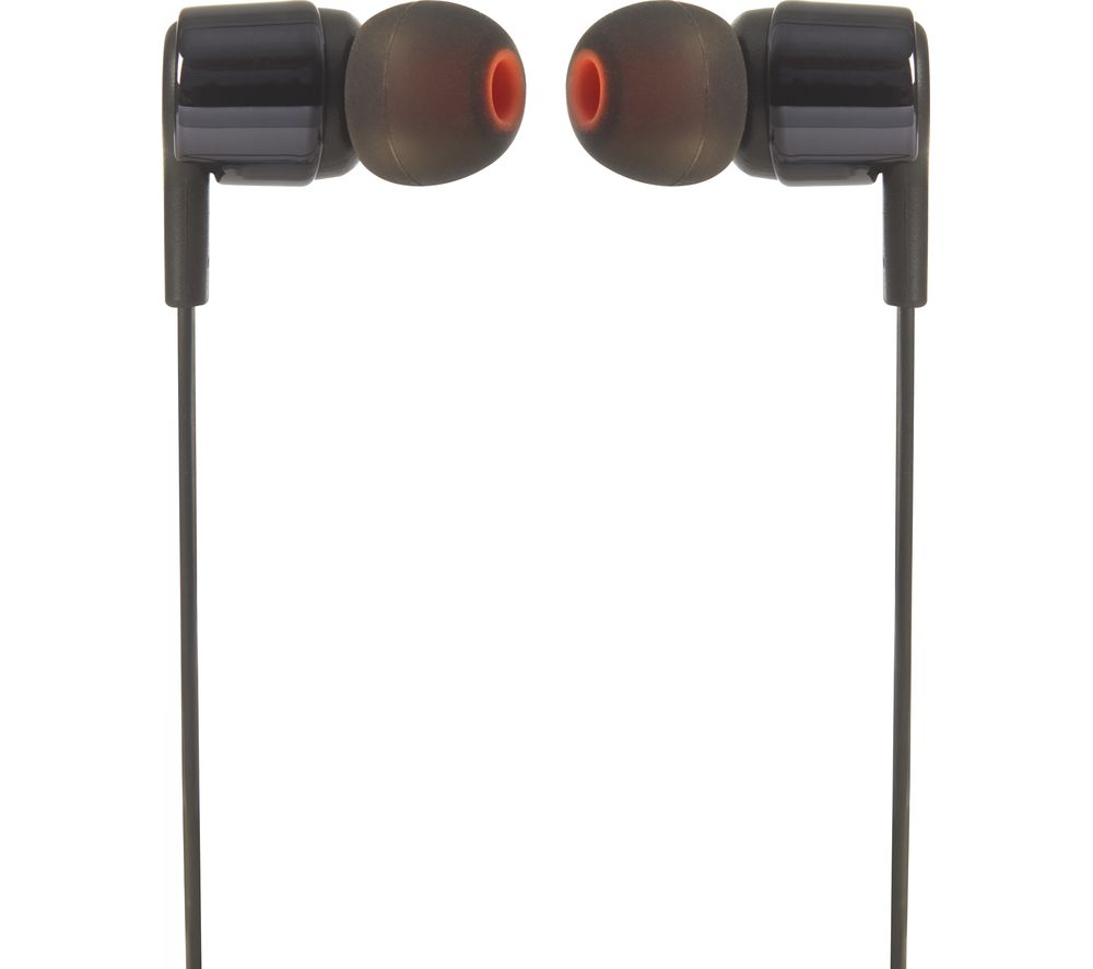 7375d216bdd Buy JBL T210 Headphones - Black | Free Delivery | Currys