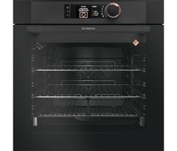 DOP7350A Electric Oven - Black