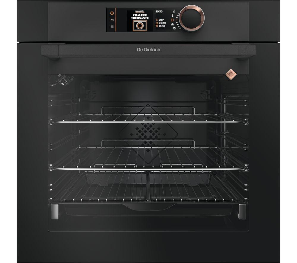 Buy De Dietrich Dop7350a Electric Oven Black Free