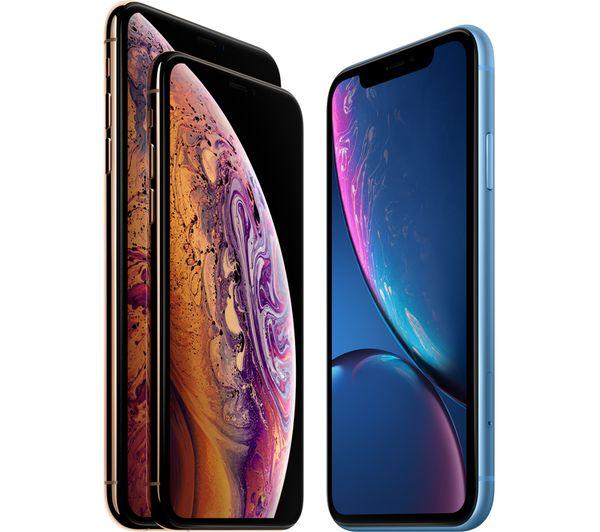 Apple iPhone XR - 64 GB, Black 6