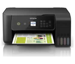 EcoTank ET-2720 All-in-One Wireless Inkjet Printer
