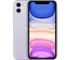 iPhone 11 - 64 GB, Purple