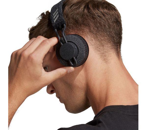 ley Descongelar, descongelar, descongelar heladas Parcialmente  Buy ADIDAS RPT-01 Wireless Bluetooth Headphones - Grey | Free Delivery |  Currys