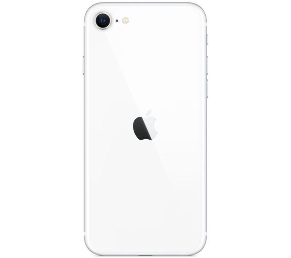 Apple iPhone SE - 128 GB, White 2