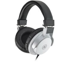 HPH-MT7W Studio Monitor Headphones - White