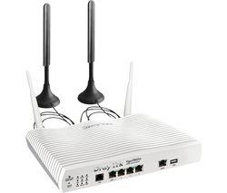 Vigor V2862LN-K WiFi & 4G Router - N400, Single-band