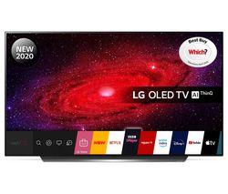 LG OLED65CX6LA 65