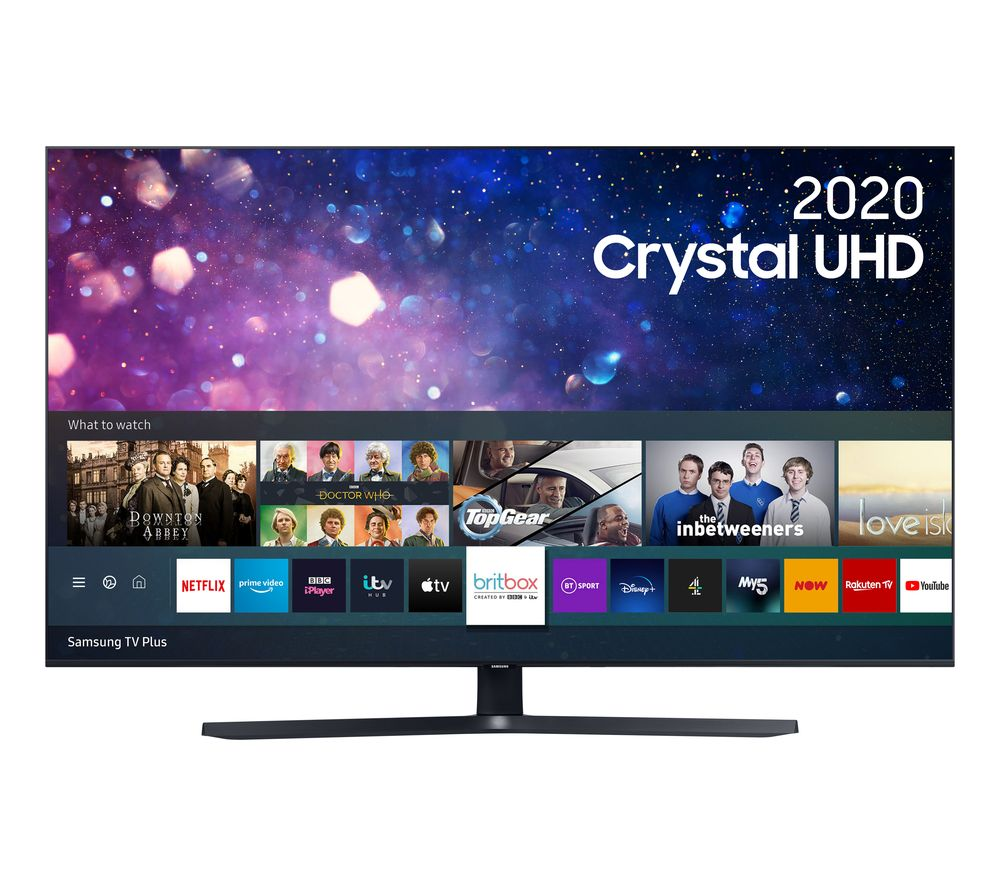 "55"" SAMSUNG UE55TU8507UXXU  Smart 4K Ultra HD HDR LED TV with Bixby, Alexa & Google Assistant"