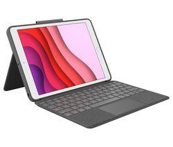 Combo Touch iPad 10.2