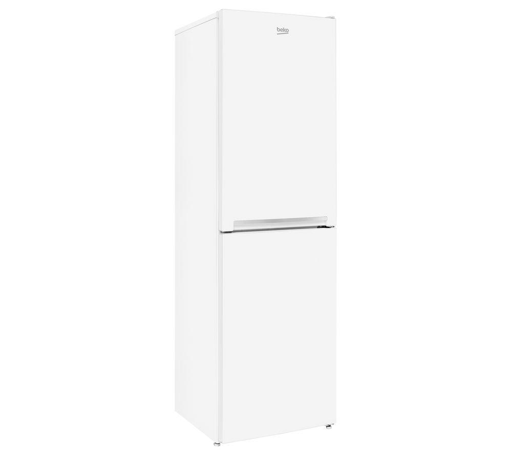BEKO CFG3582W 50/50 Fridge Freezer - White
