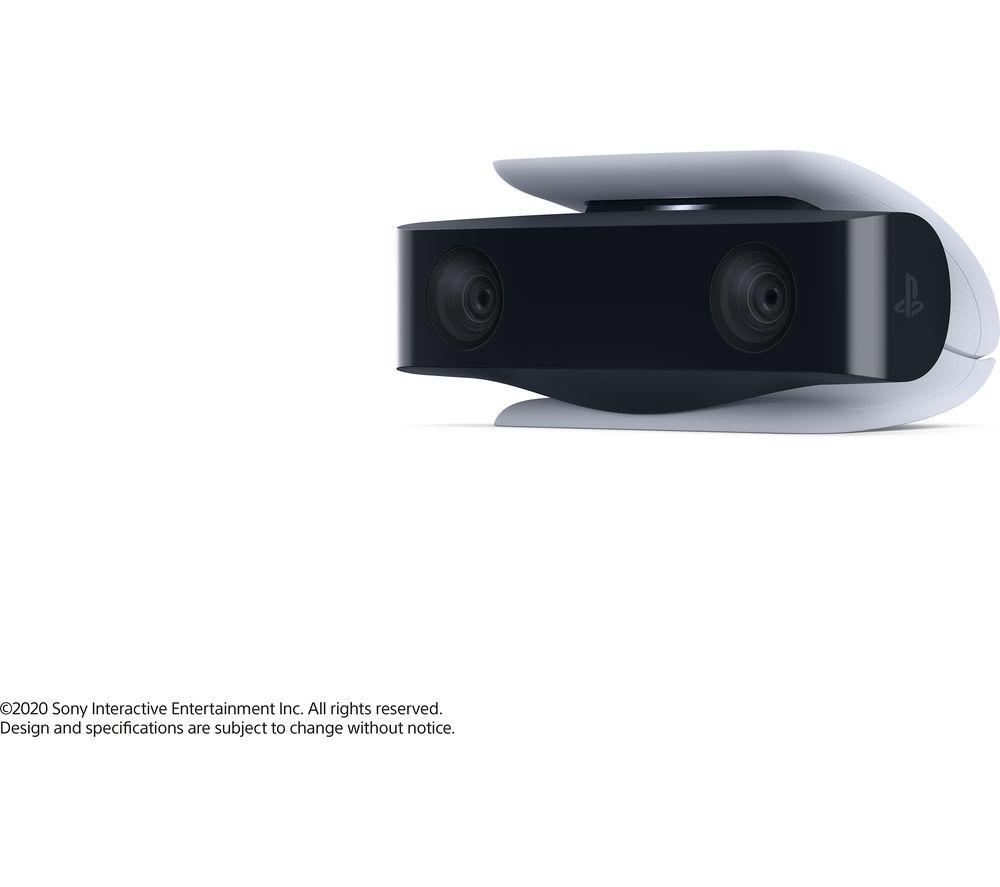 SONY PS5 HD Camera, Green