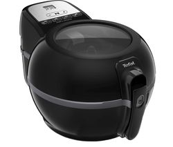 TEFAL ActiFry Advance FZ727840 Air Fryer - Black