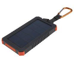 AM122 Impulse Portable Power Bank - Black