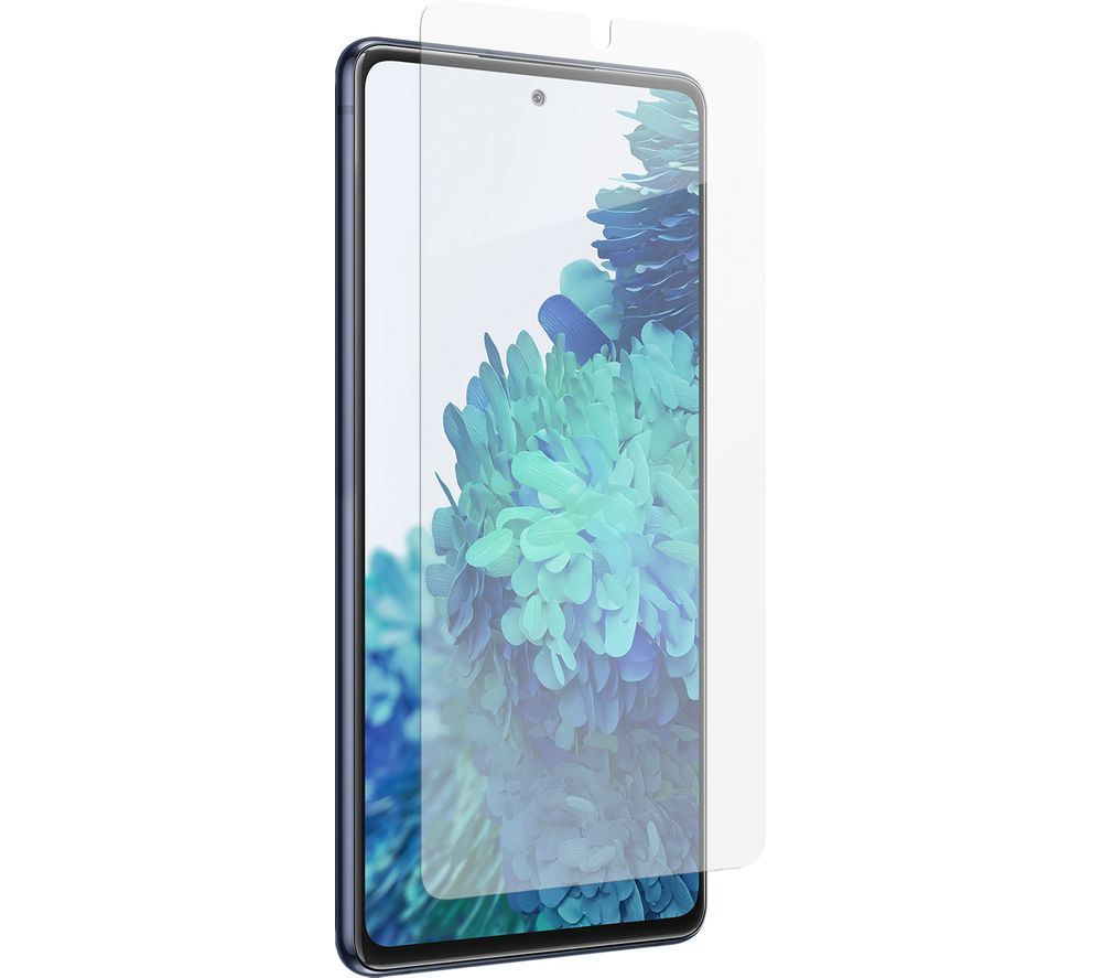 Zagg InvisibleShield Glass Elite+ Galaxy S20 Fan Edition Screen Protector