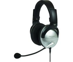 SB 45 Headset - Silver