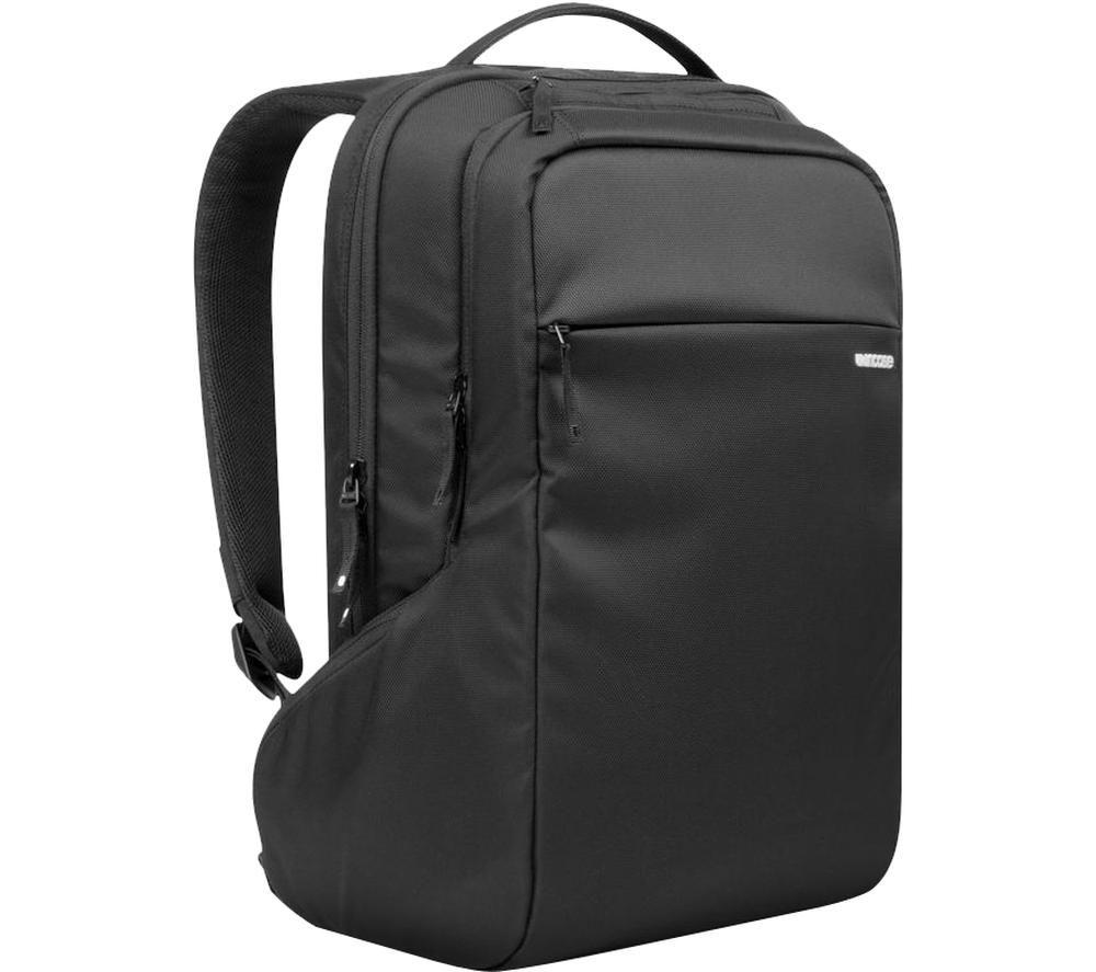 "INCASE ICON Slim 16"" Laptop Backpack - Black"