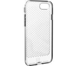 Lucent iPhone SE Case - Ice