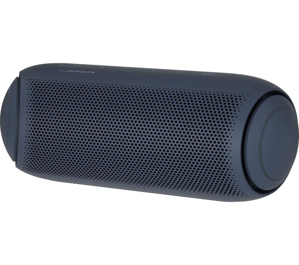 LG PL7 XBOOM Go Portable Bluetooth Speaker - Black