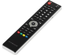 UR 40 Universal Remote Control - Black