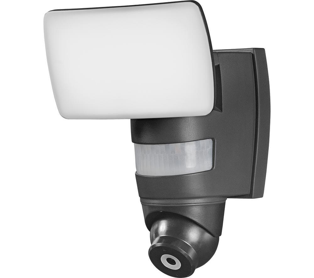 LEDVANCE SMART+ Floodlight LV478312 WiFi Security Camera