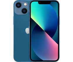 iPhone 13 mini - 128 GB, Blue