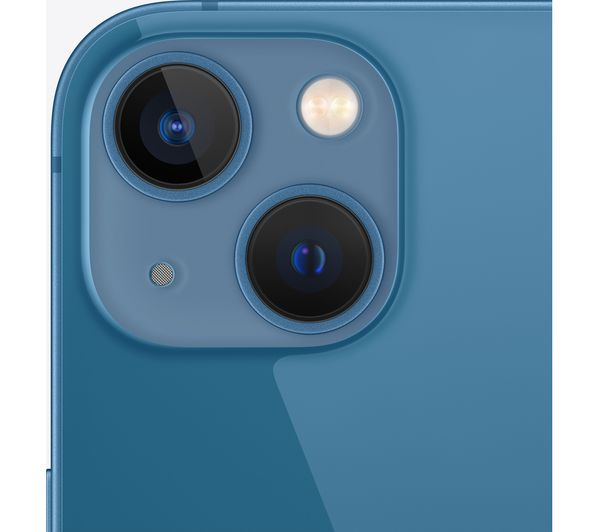 Apple iPhone 13 mini - 128 GB, Blue 2