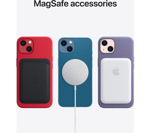 Apple iPhone 13 mini - 128 GB, Blue 7
