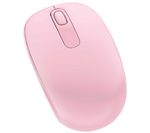 MICROSOFT Wireless Mobile Mouse 1850 – Pink