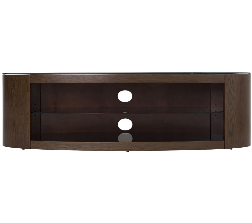 AVF Buckingham 1400 mm TV Stand - Walnut