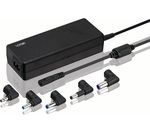 LOGIK LNPHP15 HP Laptop Charger - 3 m
