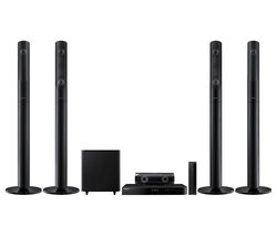 SAMSUNG HT-J5550W 5.1 Smart 3D Blu-ray & DVD Home Cinema System