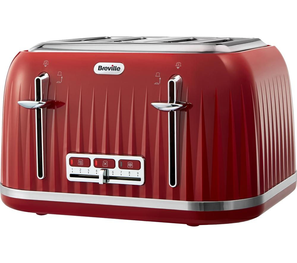 Compare prices for Breville Impressions VTT783 4-Slice Toaster